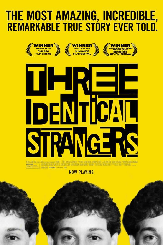 threeidentstrangers